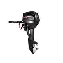 Low noise 2Stroke 9.8HP Outboard Motor For Boat