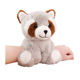 Promotional Gifts for party Slap Bracelet Plush Toy bear Shiba Inu Stuffed cute Animals souvenir Wristband baby toys