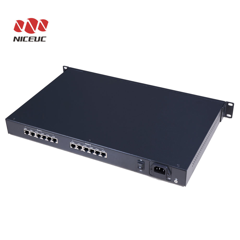 Hot販売高品質E1にEthernet Protocol Converter Media