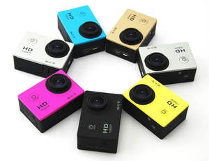the best WiFi hidden mini cameras full hd 1080 sj4000 camera with app on android and ios device
