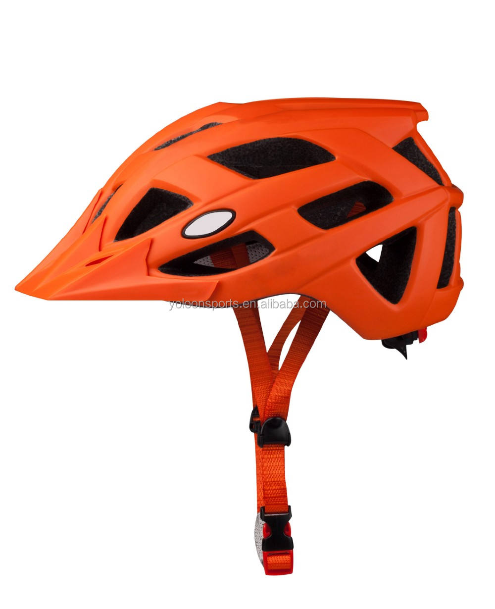 hot selling CE certification oem mountain bike helmet mtb helmet bike
