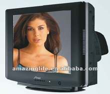 latest model color crt tvs