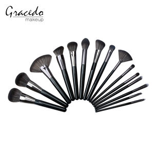 15pcs make up brushes Premium Makeup Brush Kit go pro makeup set wholesale