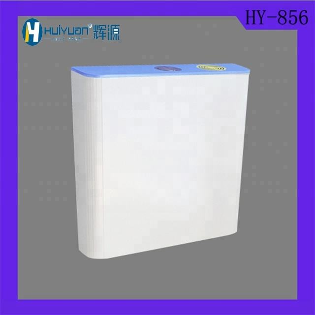 HY-856 bathroom acessories plastic flush toilet cistern with airfresher