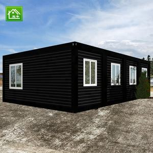 Baofeng container steel house container habitable container housing unit