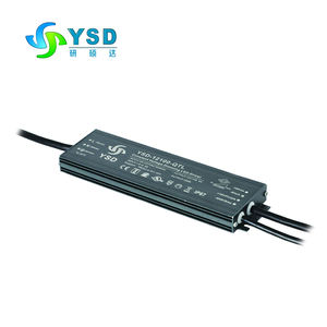 Waterproof electronic led driver 60w 120W 250w 5A 10A 20.8A IP67 LED Light Driver Outdoor 12v switching power supply