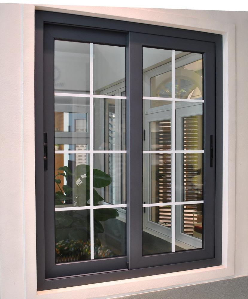 Australia Standard Aluminium sliding glass Windows