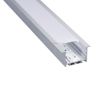 Seamless Linkable Line Led Recessed Linear Light 6532