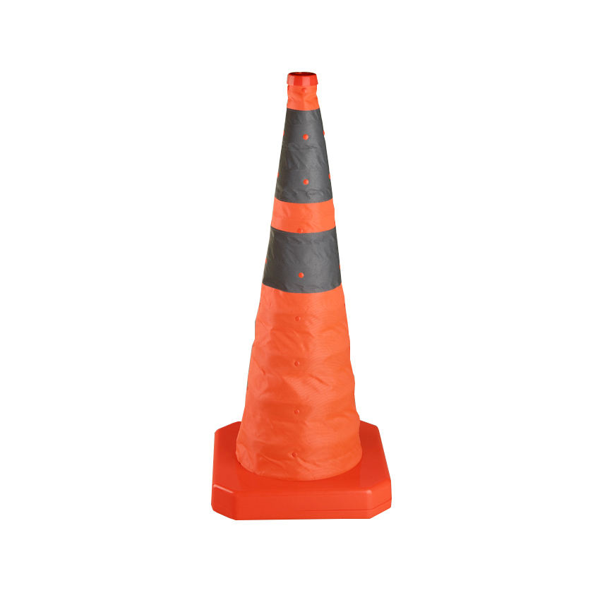 28 inch ABS Safety Traffic cones with OEM logo