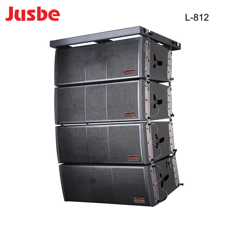 L-812 Line Array Speaker with high quality/professional line array speaker