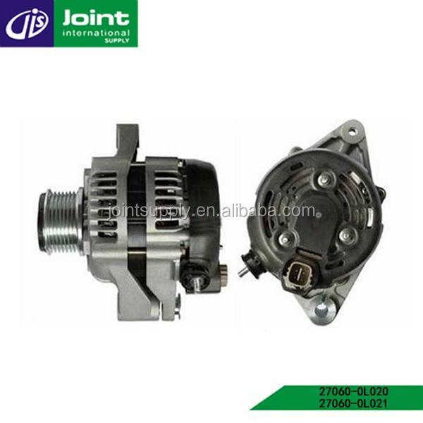 New Alternator 27060-0L021 fit for Toyota Hilux