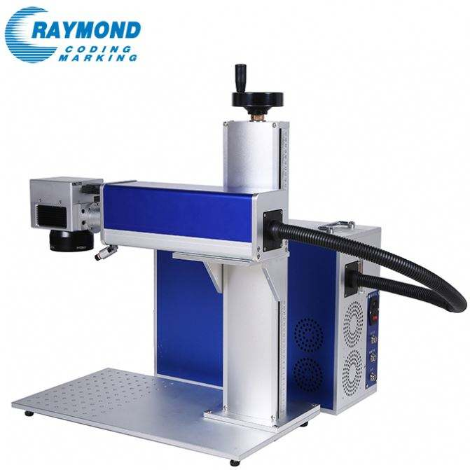 Low Cost Co2 Galvo Laser Marking Machines Fast Speed Laser Engraving Machine Mini