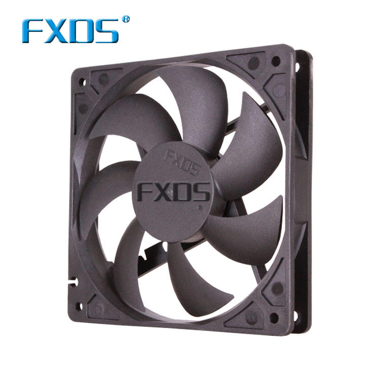 Axial Cooling Fan Computer System Ventilation Blower Cabinet Muffin 120V 3 Inch