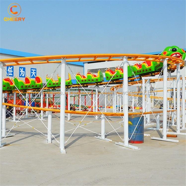 Carnaval jogos de parque de diversões passeios de trilha <span class=keywords><strong>lagarta</strong></span> verme fabricação russa para venda