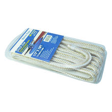High quality marine dock lines braided nylon 12.7MM 15FT dock line