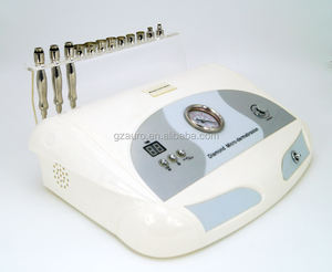 Au-3012 Professional Diamond Microdermabrasion Machine For Salon