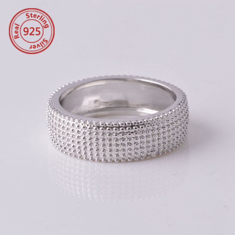 silver jewelry tat ring Popularity Of tat Wedding Rings jewelry Tattoos 925 silver