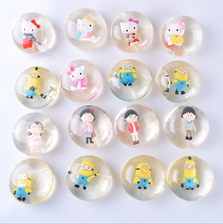 Best Selling Bath Natural Body Care Hand Cartoon Soap For Kids