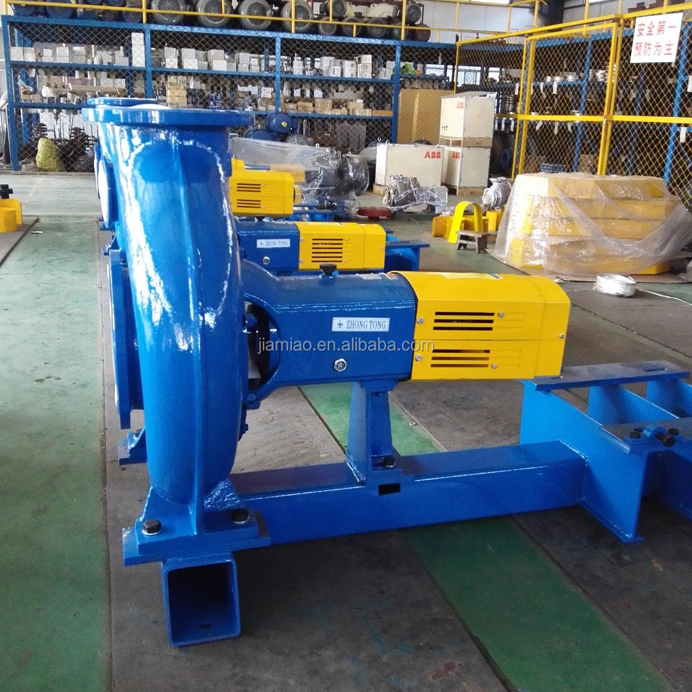Refined sugar mill centrifugal molasses pumps