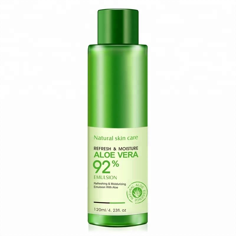 Natural Skin Care Moisturizing Aloe Vera Face Toner