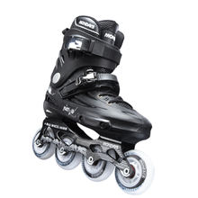 PAPAISON High Quality Abec7 Bearing 70Mm Wheel Roller Skates For adults