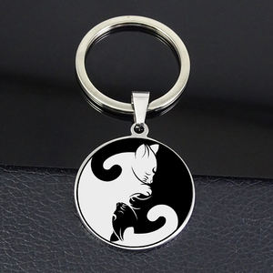 Cat Self Defense Keychain Cat Self Defense Keychain Suppliers And