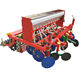 New designed Tractor mounted wheat seeder vegetable seeds sowing machine