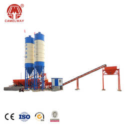 Stabilized Soil Mixing Equipment/Plant ISO CE Certified