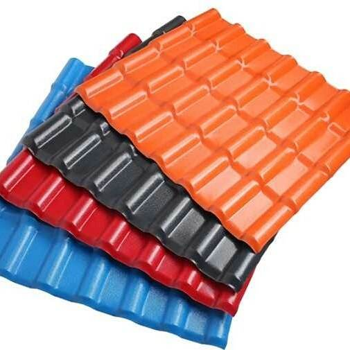 price of corrugated pvc roof sheet/upvc roofing shingle