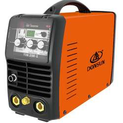 TIG 250-1  New Model Portable Electric Small Tig Welder