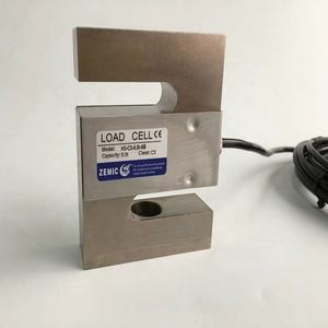 ZEMIC S Loại Load Cell H3-C3-5.0T