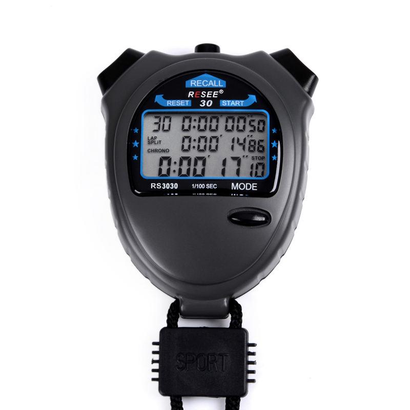 <span class=keywords><strong>2012</strong></span> Hot vente clip numérique stop watch