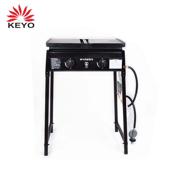 Factory direct wholesale industrial table grill smokeless gas bbq grill