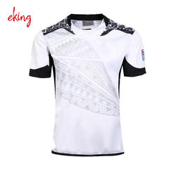 Wholesale Cheap Custom Designs Sublimation Rugby Shirt Team