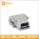 New Female SMICO New Innovative Products 2016 8 Pin Mini Usb Connector Male Female