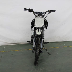 Crossmotor 150cc Enduro Apollo 150cc Dirt Bike