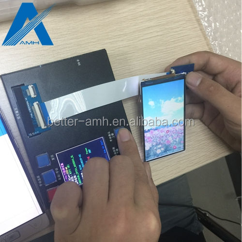 Für Samsung S7262 lcd display lcd mit touch screen pantalla tactil