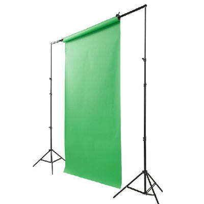 Studio photo Backdrop background stand 2*2 meter