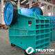 reliable jaw crusher price TRUSTON
