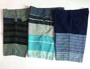 2019 New Shorts Buyer Readymade Stock Lot Garments