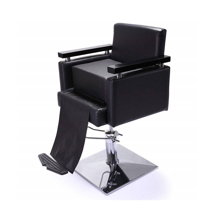 wholesale kids salon Chair High Quality cheap metal barber chair for children