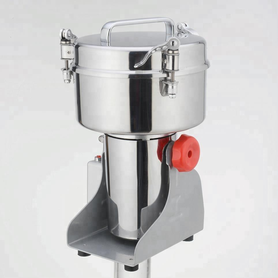 Small Medicine Crusher Food Grinding Machine