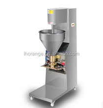 Commercial meatball machine/Meat ball making machinery/Meatball forming machine price 008615939556928