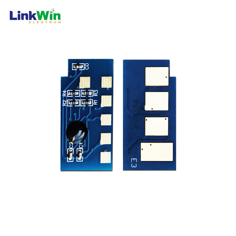Mực phaser chip reset cho DELL 1130 1130N 1133 1135N 330-9523 Reset máy in laser chip