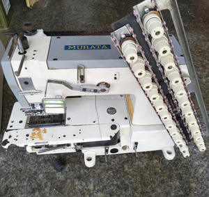 2020 Used MURATA Industrial Sewing machine in big stock
