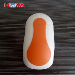 magnetic mouse shape whiteboard eraser for school,office
