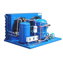 Maneurop Hermetic Compressor Condensing Unit For Cold Room