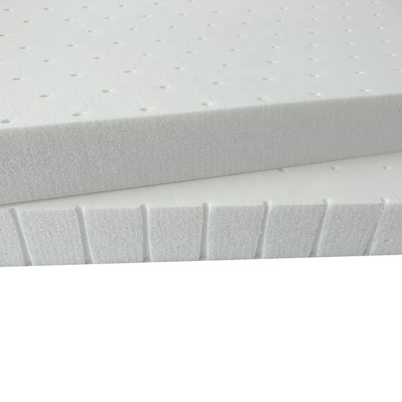 100% Organic Pure Latex Mattress Core Latex Zone