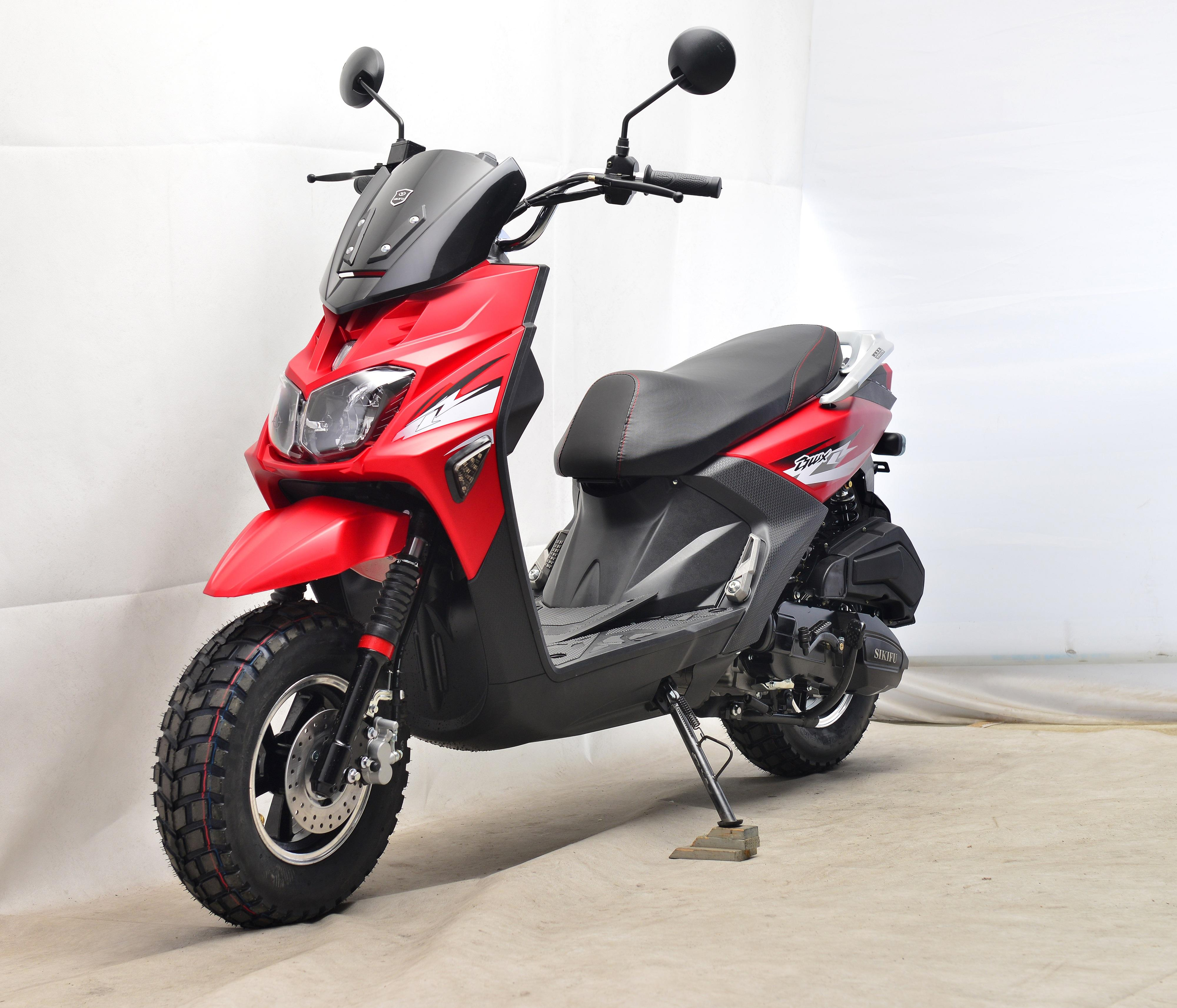 New 150cc Gas Scooter