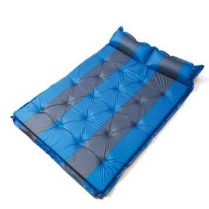 BSONWAY Camping Matelas Auto-Gonflant